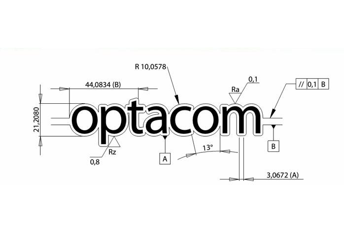 Optacom Contour